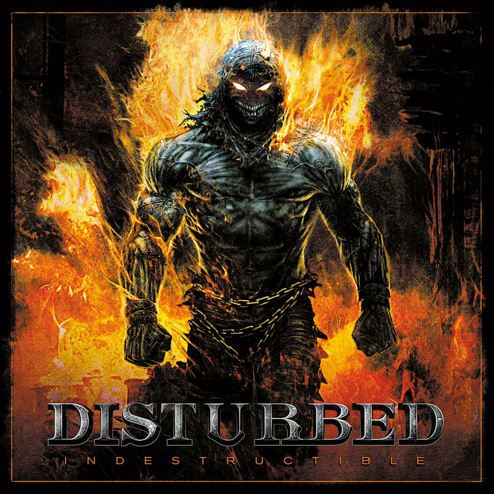 disturbed-indestructbile